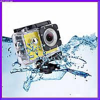 Экшн камера SJ7000R-H9 4К с пультом