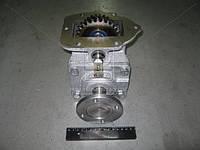 Коробка отбора мощности (под карданчик)(шестер. двойная) ГАЗ 53,3307 (спецтехника) (пр-во Россия), 3307-4202010-05