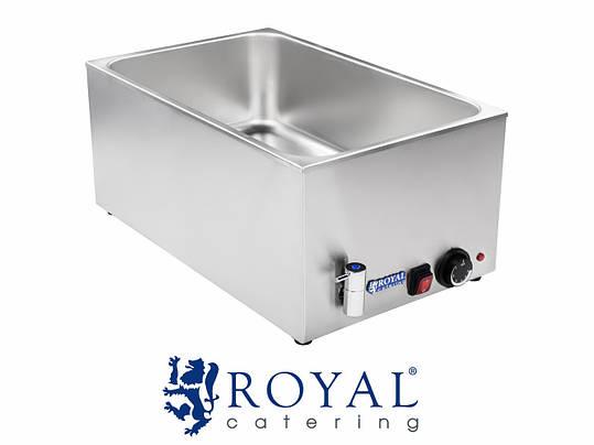 Bemar - без контейнера - крана ROYAL, фото 2