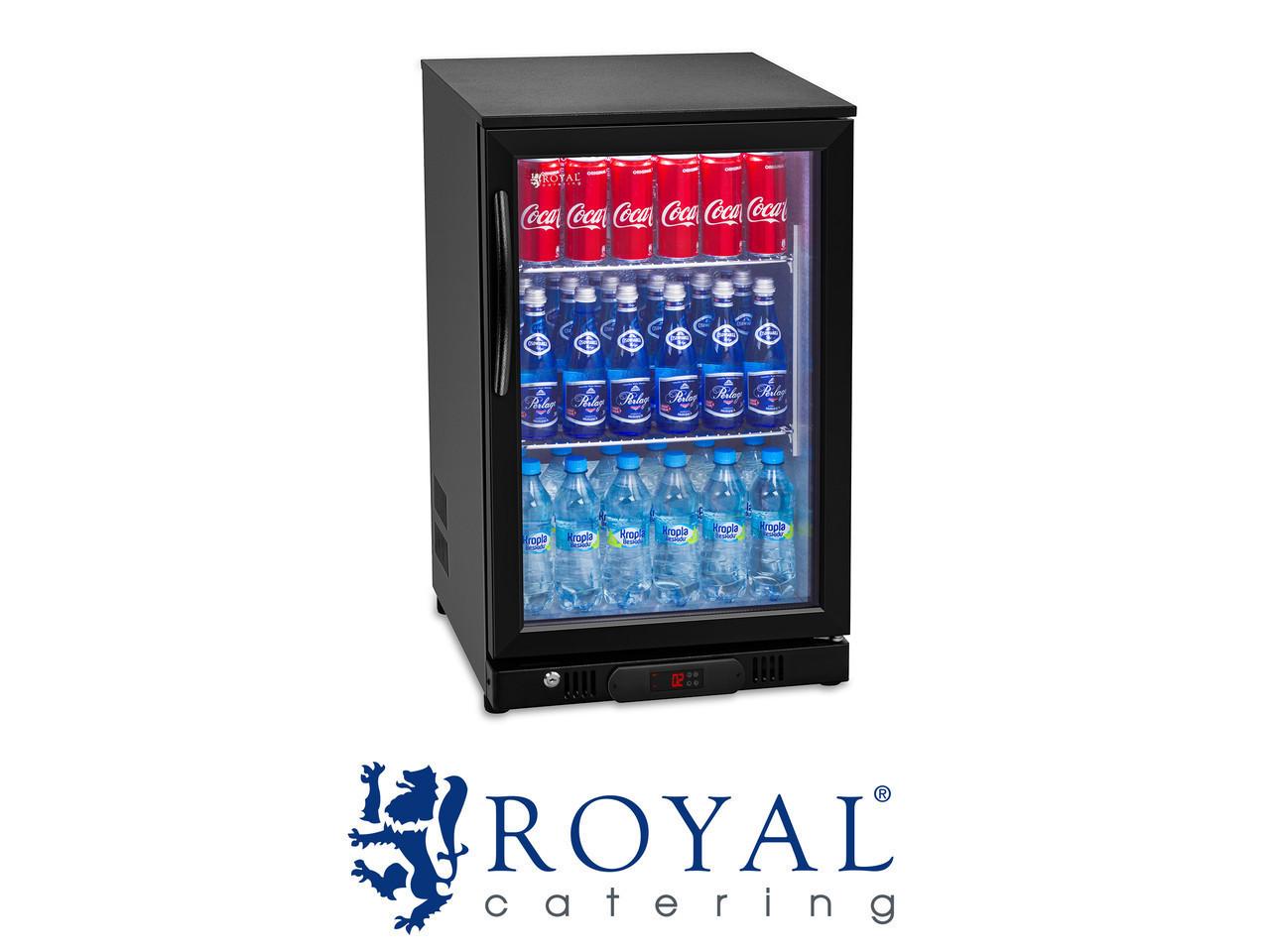 Холодильник для напоїв ROYAL