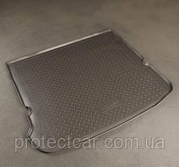 Коврик поддон в багажник  Hyundai  IX55 (EN) (2008)