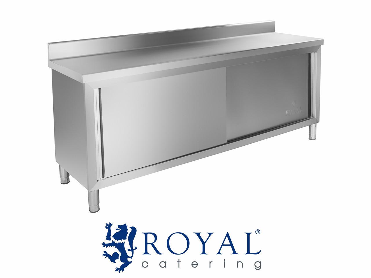 Робочий стіл з шафою ROYAL