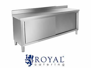 Робочий стіл з шафою ROYAL, фото 2