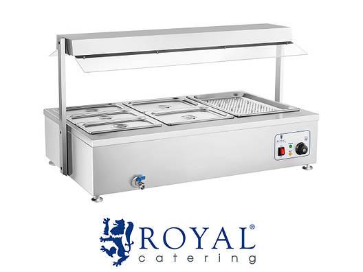 Нагревательный стол ROYAL, фото 2