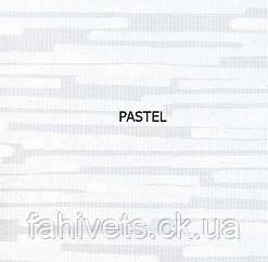 Рулонні штори відкритого типу  PASTEL (м.кв.)