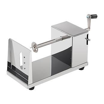Машина для скрученного картофеля на палочке ROYAL, фото 2