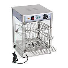Пристрій для підтримки температури продуктів ROYAL, фото 3
