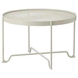 IKEA KROKHOLMEN (803.364.66) Журнальный столик, сад,