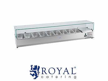 Устройство для охлаждения продуктов ROYAL, фото 2