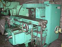 Горизонтально-фрезерний 6Т82 (стіл 320х1250), 1987 р. випуску, фото 1