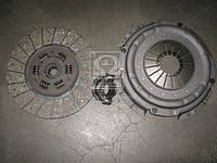 Сцепление ЗИЛ 130 , 5301 (корз.лепестк.+диск +выж.муфта) (RIDER), 130-1601090-02