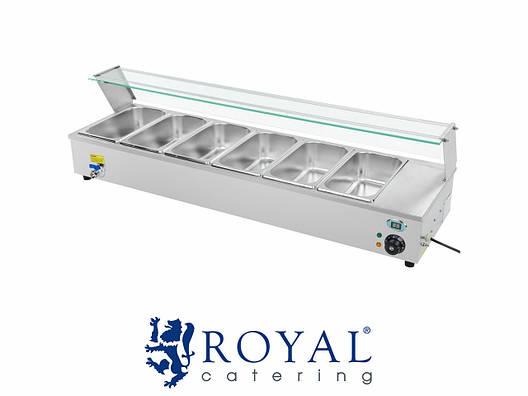 Стіл з контейнерами ROYAL, фото 2
