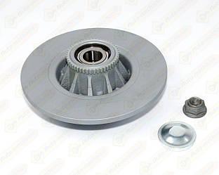 Гальмівний диск задній з підшипником 280mm на Renault Trafic II 2001->2014 — ATE - 24.0112-0177.2