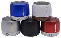 Портативная беспроводная колонка Hopestar H17 Bluetooth, 3 Bт, МР3