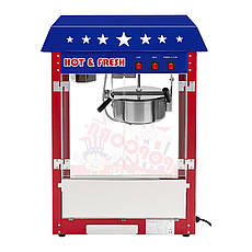 Машина для попкорна ROYAL, фото 2