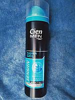 Гель для бритья Cien