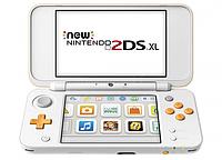 Приставка (консоль) New Nintendo 2DS XL