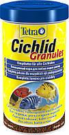 Tetra Cichlid Granules 500 мл