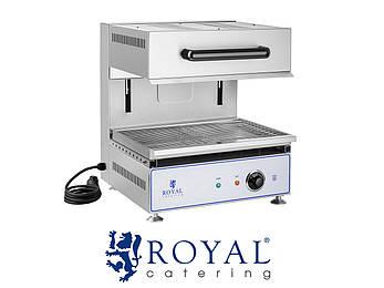 Электрическая плита ROYAL, фото 2
