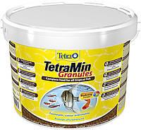Корм для декоративних риб Tetra Min Granules 10 000 мл, 201361