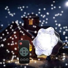 Лазерный проектор SNOW, фото 3