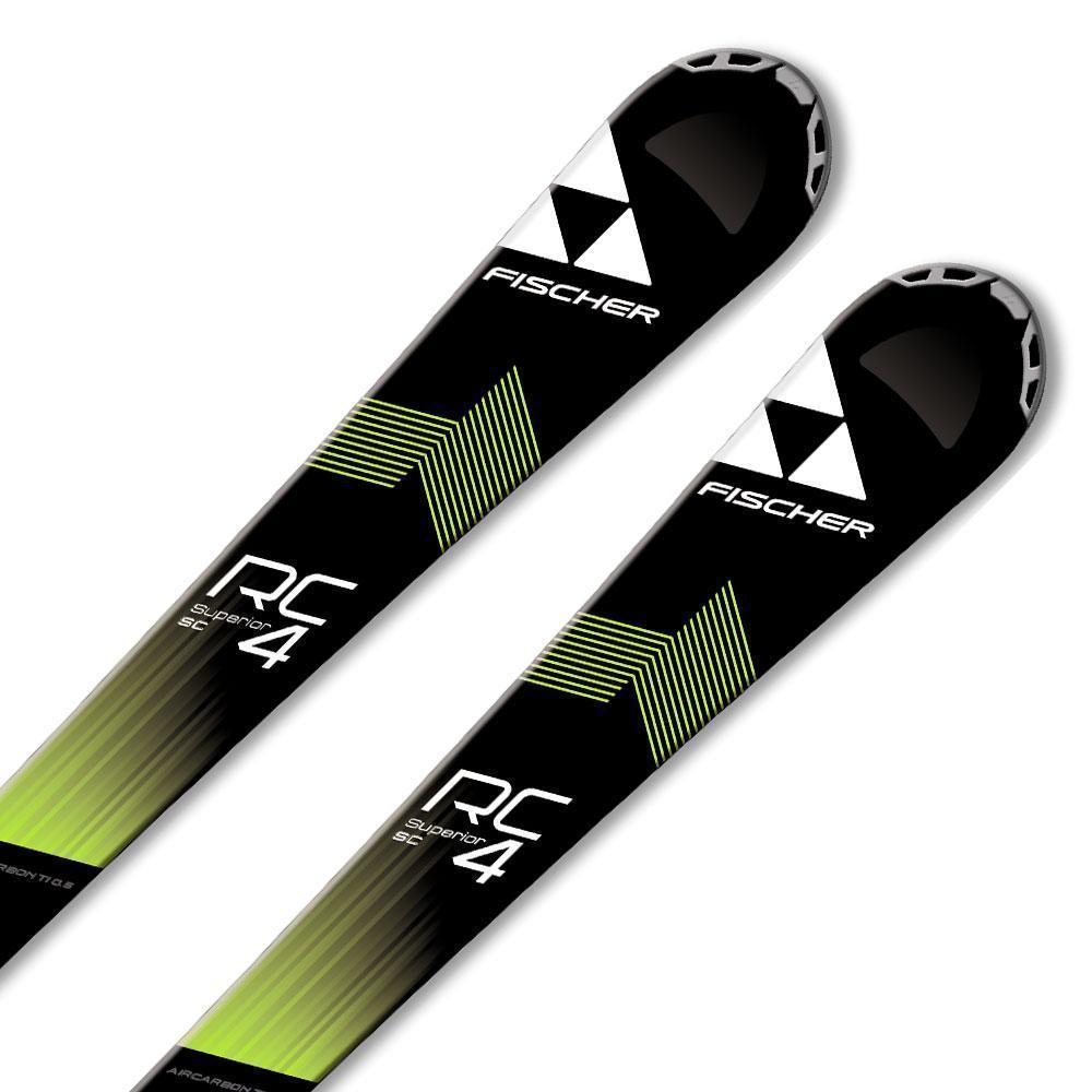 Лыжи FISCHER SUPERIOR 165 см