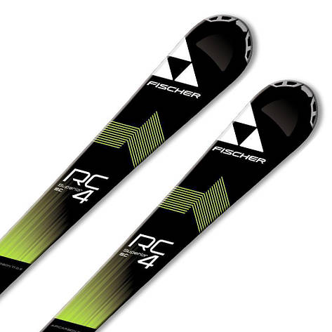 Лыжи FISCHER SUPERIOR 165 см, фото 2