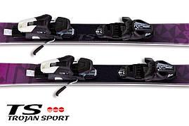 Лыжи FISCHER MY TURN 73 155 см, фото 2