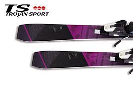 Лыжи FISCHER MY TURN 73 155 см, фото 3