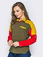 Блуза Томми, фото 1