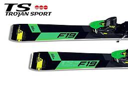 Лыжи FISCHER PROGRESSOR F19 170 см, фото 3