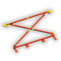 Усилитель кузова задний ВАЗ 2111-2112;2171-2172 Autoproduct (автопродукт)