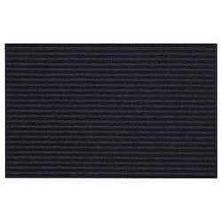 IKEA KRISTRUP (903.924.52) Придверный коврик, темно-синий