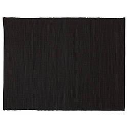 IKEA MARIT (802.461.83) Салфетка под приборы черная