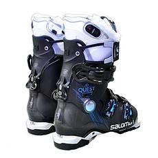 Ботинки лыжные DALBELLO SALOMON, фото 2