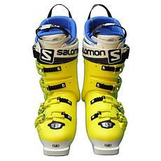 Ботинки лыжные DALBELLO SALOMON X MAX, фото 2