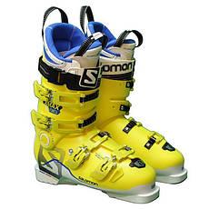 Ботинки лыжные DALBELLO SALOMON X MAX, фото 3