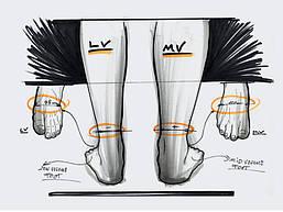 Ботинки лыжные DALBELLO TECNICA, фото 3