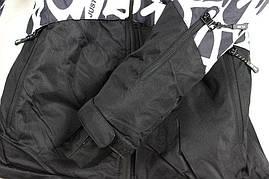 Лижний костюм BLACK-BLUE, фото 3