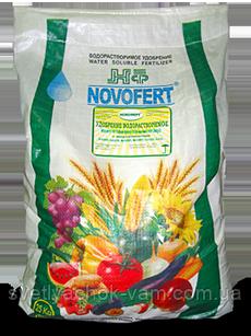 Удобрение для Плодовых деревьев и кустарников NPK 12-3-25+8СаО+МЭ, мешок 25 кг