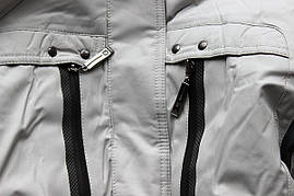 Лижний костюм BLACK-WHITE, фото 2