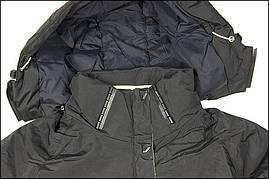 Лыжный костюм BLACK-PINK, фото 2