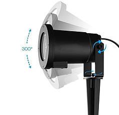 Лазерний проектор RGB PILOT, фото 3