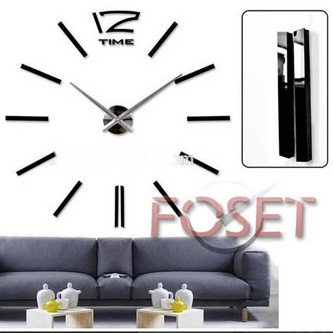 Настенные часы BIG SIZE 100-130 см, фото 2