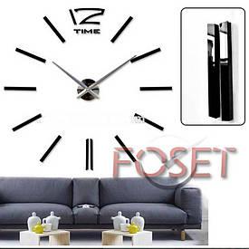 Настінні годинники BIG SIZE 100-130 см