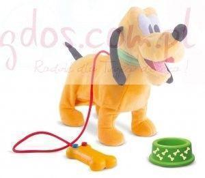 Интерактивная игрушка Walking Pluto