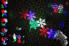 Лазерний проектор Star, фото 2