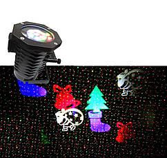 Лазерний проектор Star, фото 3