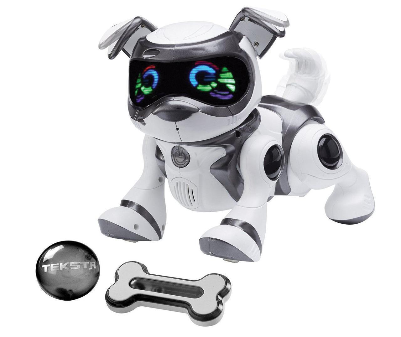 Интерактивная игрушка TEKSTA DOG