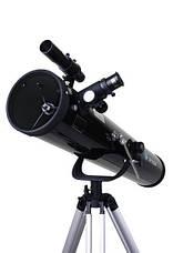 Телескоп DISCOVERY 114/900/450x, фото 3